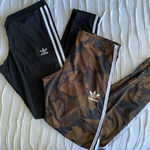 Adidas Legging Bundle